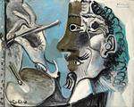 Dali to host <strong>Picasso</strong>? Museum prepares big announcement