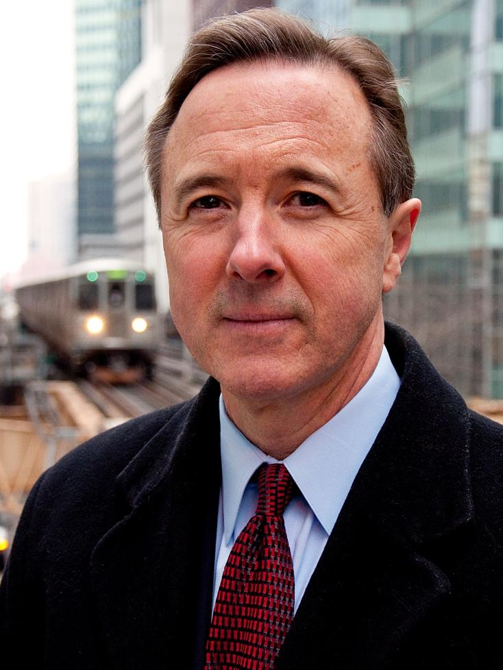 Forrest Claypool, president of the Chicago Transit Authority, is make changes to avoid more accidents like the one last month that involved a subway train operator who fell asleep at the wheel.
