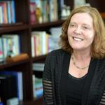 Emory's incoming president has big plans