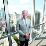 Will Bham's multifamily market follow Nashville's lead? Here's what one expert thinks