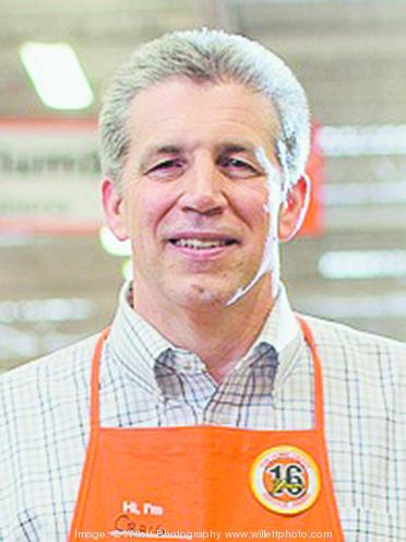CNBC: 'Home Depot CEO sees more good times ahead' - Atlanta
