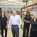 Dollar General: The king of small-town retail