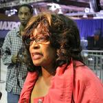 Corrine Brown blasts challenge to her district