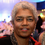 Former Atlanta Mayor <strong>Shirley</strong> <strong>Franklin</strong> plays key role in Democratic platform