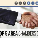 Top of the List: Chambers of Commerce