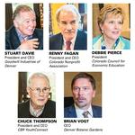 Table of Experts: How nonprofits navigate changing relationships with businesses