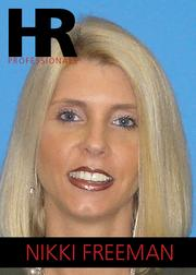 Nikki Freeman, Wesley Medical Center