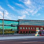 Canadian group buys Class A property on light rail