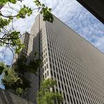 Exclusive: WeWork in talks to open seventh S.F. location in huge downtown complex