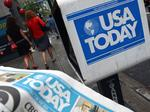 Newspaper giants could merge in $815 million deal