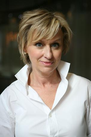 Tina Brown out at the Daily Beast by January - New York Business ...