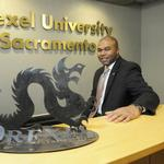 With Friday's commencement, Drexel University begins its long goodbye to Sacramento