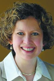Jennifer Goodin is executive director of Ronald McDonald House Charities of Greater Cincinnati.