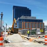 Harbor Point project wins approval for second TIF bond sale amid cost overruns