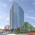 Chinese firm teams with <strong>Bay</strong> Area developer for majority stake in controversial Oakland tower