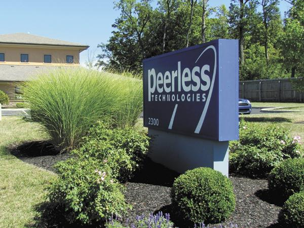 Peerless Technologies Corp. has formed a joint venture with Chantilly, Va.-based OGSystems LLC to go after one of four prime contractor spots.