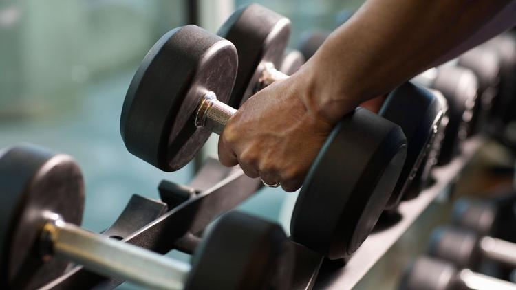 Nationwide gym chain Crunch Fitness is looking to expand in Central Florida.