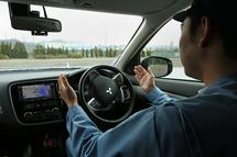 Self-driving cars are cool, but are you willing to give your privacy?