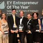 Two Portland execs named EY Entrepreneurs of the Year