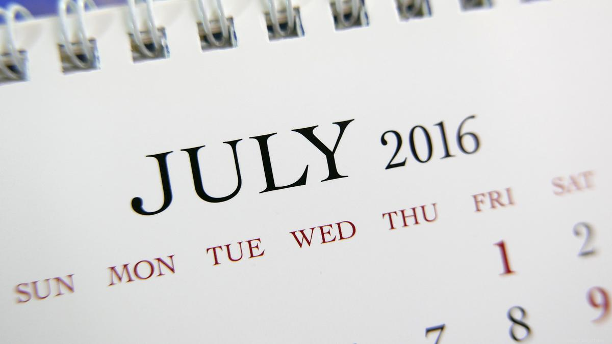 July 2016 Marketing And Holiday Planning The Business Journals