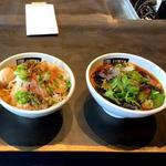 Ramen for Mosaic, Chinese fast-casual for Shaw, another Beefsteak and more new restaurant news
