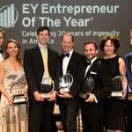 EY Entrepreneurs of the Year set for national contest