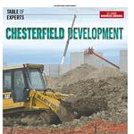 Table of Experts: Chesterfield development