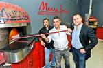 With Prince George's County loan, Beltsville firm's pizza oven sales to heat up