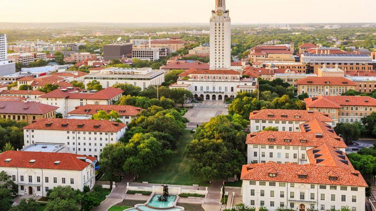 The University of Texas Austin's eight-year Campaign for Texas brought more than $3 billion to school coffers.