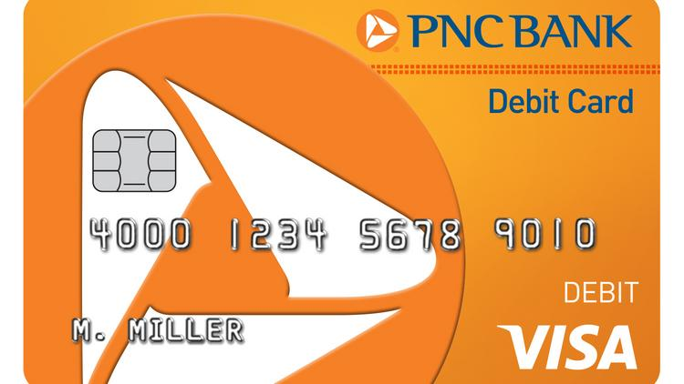 PNC now offering instant debit card replacement in most branches