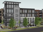 More South End apartments, NoDa transit projects given green light
