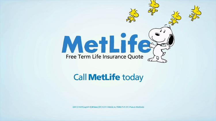 Is MetLife About To Kill Snoopy New York Business Journal Best Metlife Term Life Insurance Quote