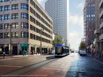 Federal grant application for streetcar extension unsuccessful