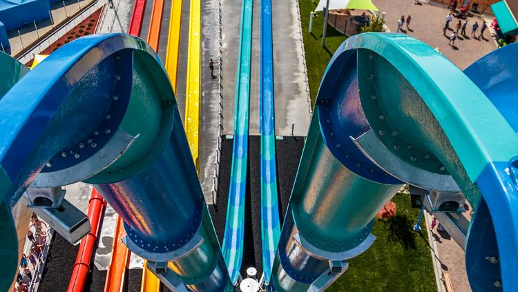 Valleyfair's 40 mph waterslides land on Travel Channel's ...
