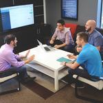 4 Valley entrepreneurs start company to create apps in 30 days