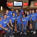 2016 Best Places to Work: Orlando Magic