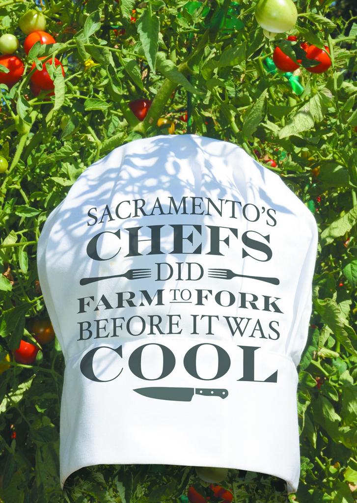 Top chefs talk about Sacramento's secret economic weapon — food