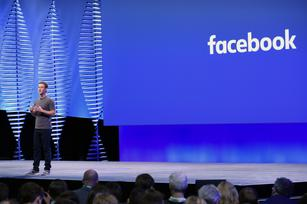 Facebook at Work launches next month