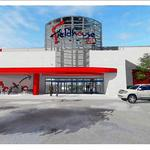 Fieldhouse USA to open new sports facility in Grapevine Mills mall
