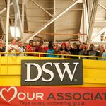 Corporate Caring Awards 2016: DSW Inc.