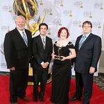 Georgia Southern wins Emmy for Best Live Audio