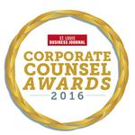 The winners of the Business Journal's 2016 Corporate Counsel Awards