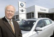 Rick Niello is moving Niello Mini, now housed with a BMW dealership on Fulton Avenue, into a new dealership on Auburn Boulevard, taking advantage of freeway frontage.