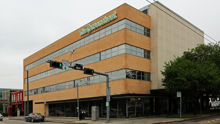 Houston's PLC Capital acquired Midtown's Greensheet building for an undisclosed price.