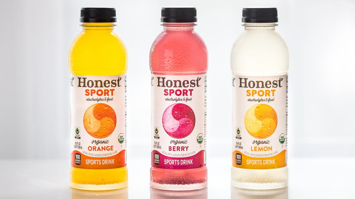 Honest Tea to introduce sports drink line at Whole Foods ...