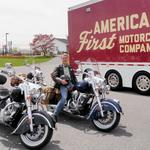 Indian Motorcycle dealership finishes tough search for a place to call home