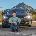Business Person of the Year: <strong>Carvana</strong> CEO out in front
