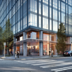 Biggest lease of the year fuels construction of 36-story Seattle tower