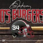 <strong>Bo</strong> knows burgers