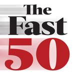 The Fast 50: Big Dayton names ride high on success